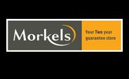 Morkels logo HD